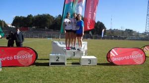 megas podium