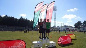megas podium92