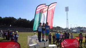 megas podium93