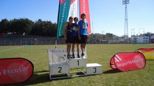 megas podium 3