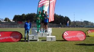 megas podium 5