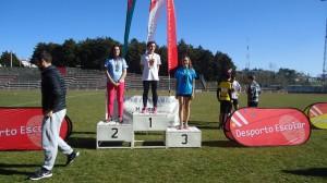 megas podium 9