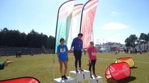 megas podium 91